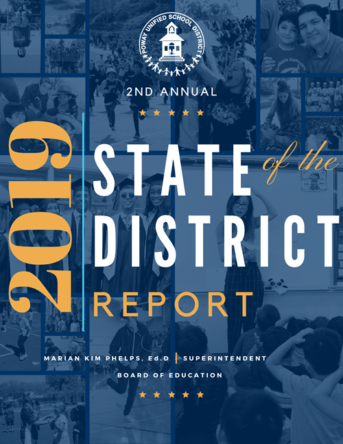 2019 State of the District