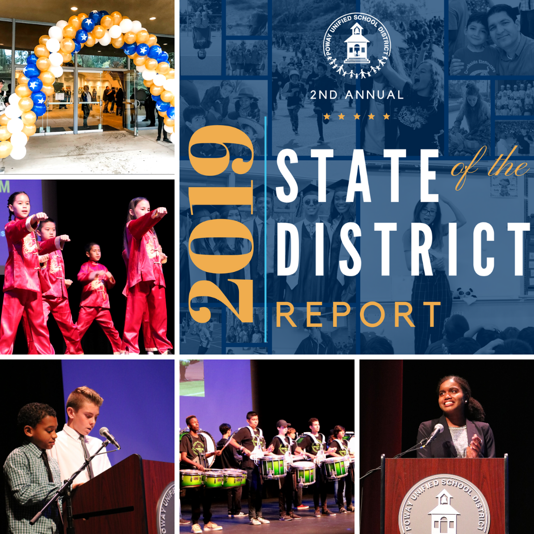 2019 State of the District Photo Collage 2
